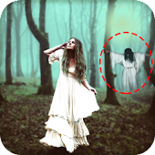 App Ghost Photo Maker apk for kindle fire