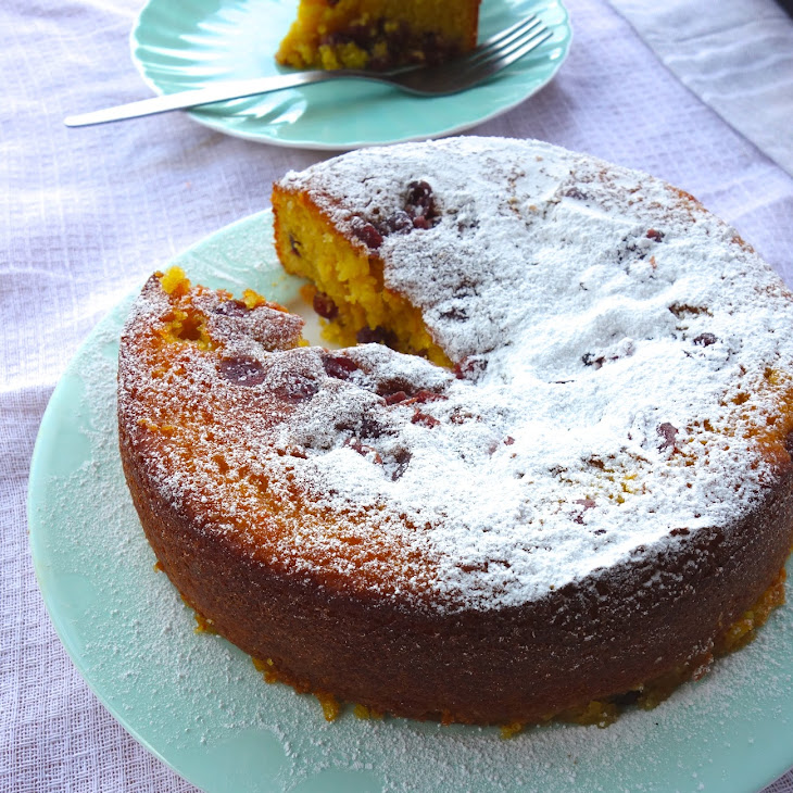 ... Free Orange and Almond Cake with Cointreau Syrup Recipe | Yummly