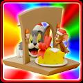Tom-Jerry Puzzles APK for Bluestacks