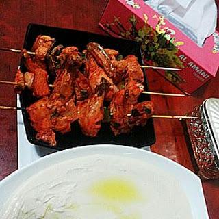 Tikka Paste For Chicken Recipes