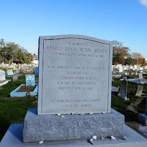 In Memory of Charles Joseph