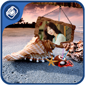 App Beach Photo Frames APK for Windows Phone