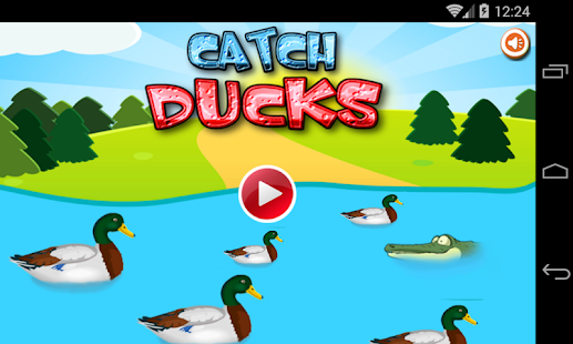 Catch Duck 2015 - screenshot