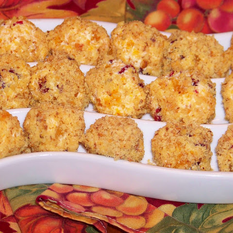 Tantalizing Fruit Bite Appetizers