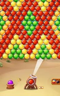 Game Bubble Blast APK for Kindle