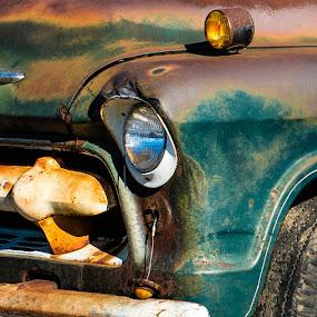 by Amy Ann - Transportation Automobiles (  )