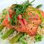 by Rany Haj - Food & Drink Plated Food ( salmon, Food & Beverage, meal, Eat & Drink )