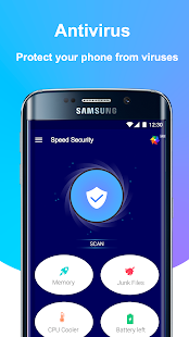 Speed Security for pc