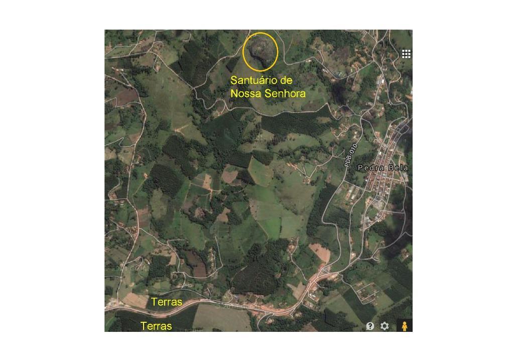 Área, Sítio, Terreno, Empreendimento rural à venda, Pitangueiras, Pedra Bela - AR0036.