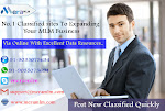 MLM Classified Ads- Finest Tool To Increase Leads In Network Marketing Business Via Online