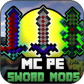 App SWORD MOD For MineCraft PE apk for kindle fire