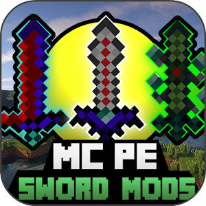 SWORD MOD For MineCraft PE