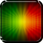 Rasta Live Wallpaper Icon
