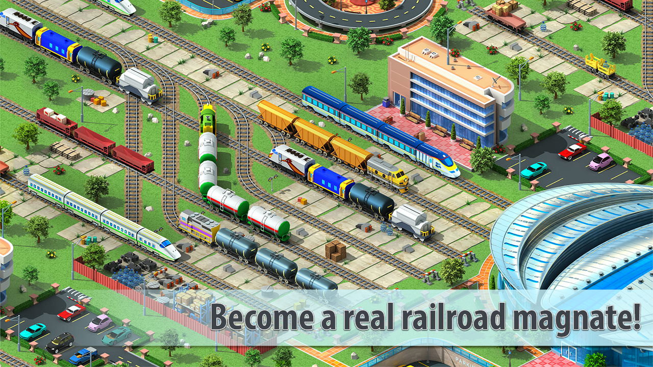 Megapolis Screenshot 14