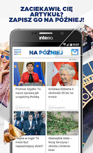 Casino interia mobile