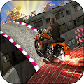 Super Stunts Bike Trails APK for Bluestacks