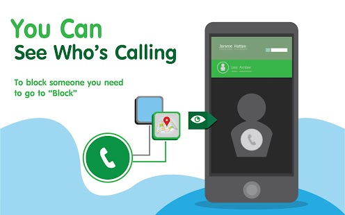 Guide : True Caller Block Call - screenshot