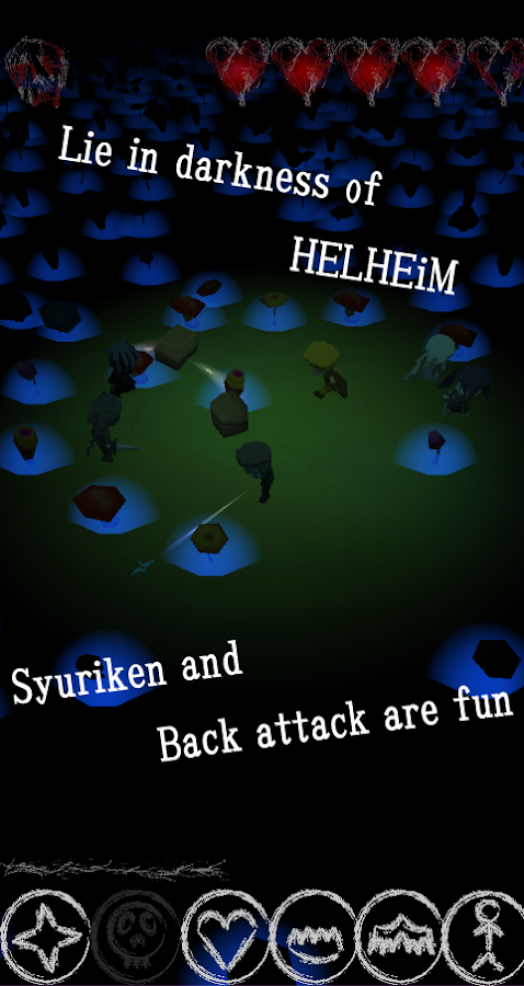 HELHEiM Screenshot 1