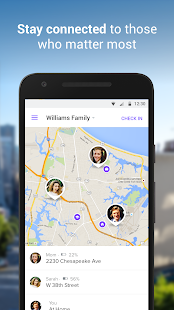 App Family Locator - GPS Tracker APK for Windows Phone