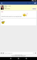 Screenshot of AnastasiaDate: Date & Chat App