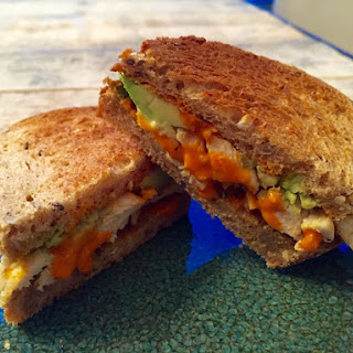 Buffalo Sandwich Sauce Recipes