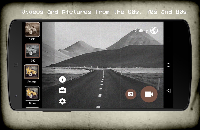 Camera Vintage Android : Vintage retro camera vhs apk cracked free download cracked