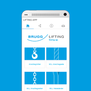 Brugg Lifting - screenshot