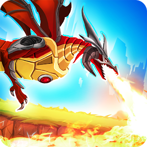 Dragon fight : boss shooting game APK Cracked Download