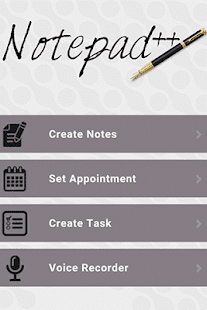 Notepad++ Free & Easy Notepad - screenshot