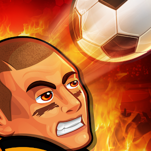 Online Head Ball For PC (Windows & MAC)