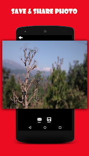 DSLR Focus Effect Blur Editor- screenshot thumbnail