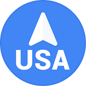 Download Android App Navigation USA for Samsung