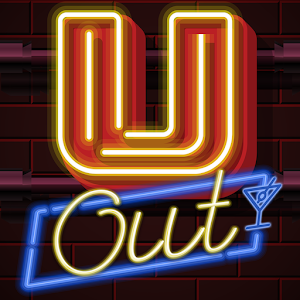 U Out – Where Friends Find Food & Fun For PC