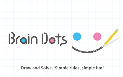 Brain Dots Screenshot