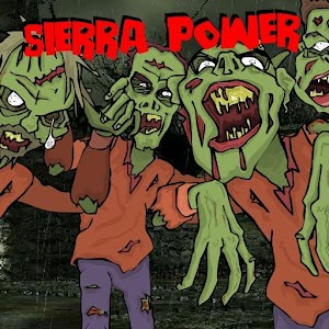 Sierra Power - Zombie Horde