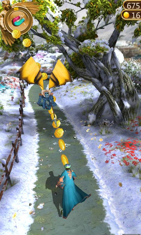 Temple Endless Run 2 Screenshot 0