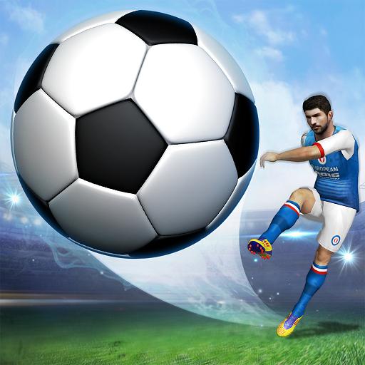 Soccer Shootout (game)