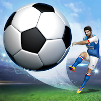 Soccer Shootout For PC (Windows And Mac)
