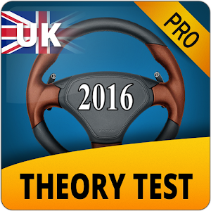 Theory Test UK 2016 PRO