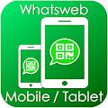 App WhatsWeb APK for Windows Phone