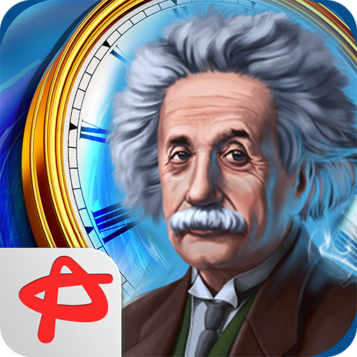 Time Gap: Hidden Object Mystery (game)