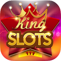 Kingslots - Free Slots Casino For PC (Windows And Mac)