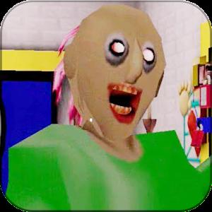 Baldi Granny: Scary Horror (Mod) For PC / Windows 7/8/10 / Mac – Free Download