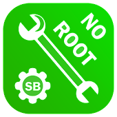 SB Tool Game Hacker Joke Icon