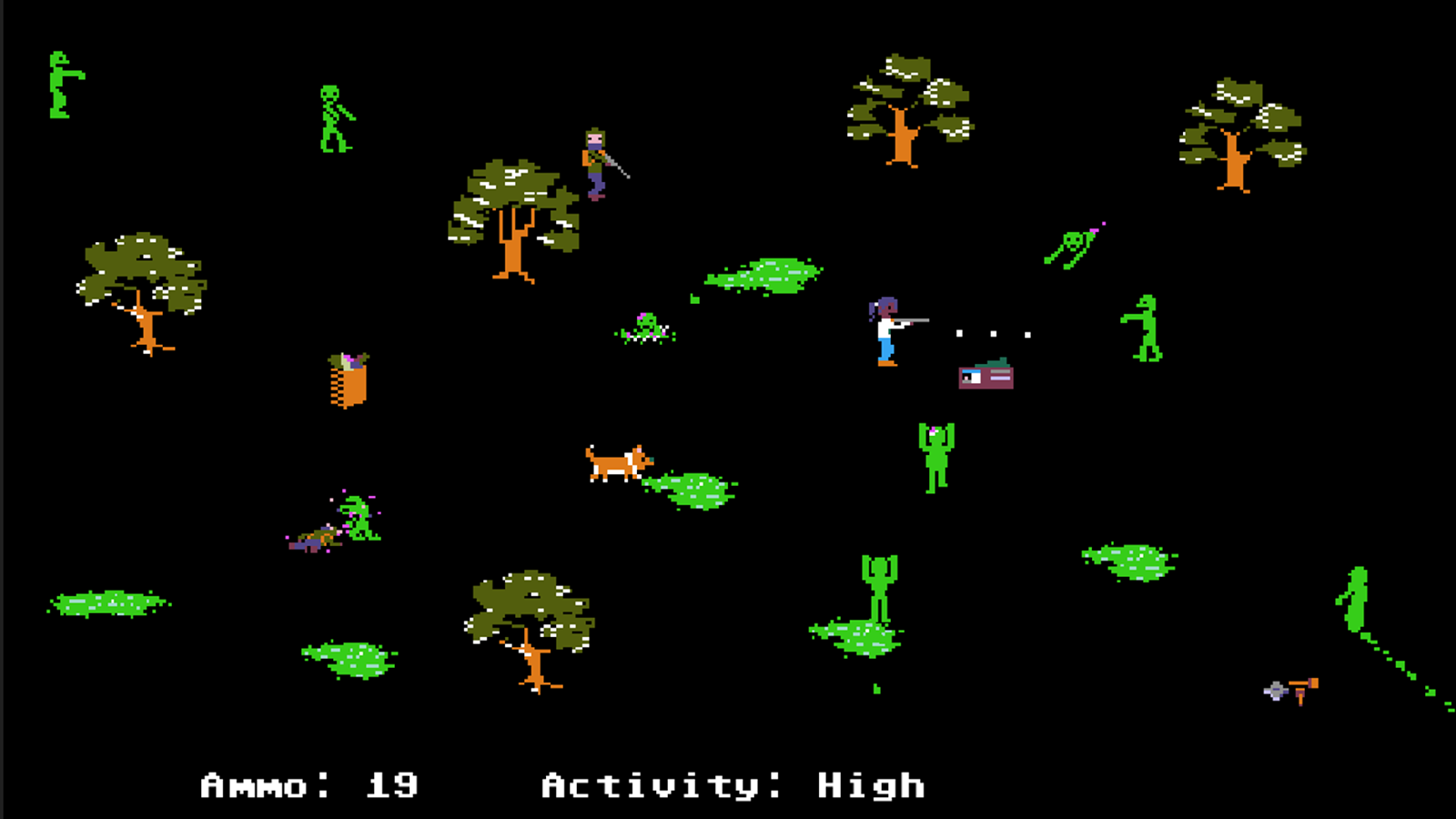 Organ Trail: Director's Cut Screenshot 2