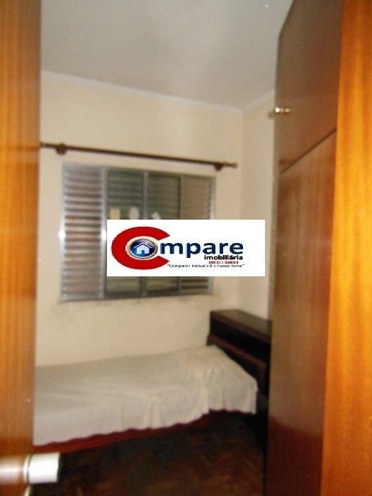 Casa 3 Dorm, Jardim Cumbica, Guarulhos (CA0770) - Foto 4