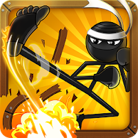 Stickninja Smash For PC (Windows And Mac)