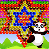 Download Panda Bubble POP APK to PC