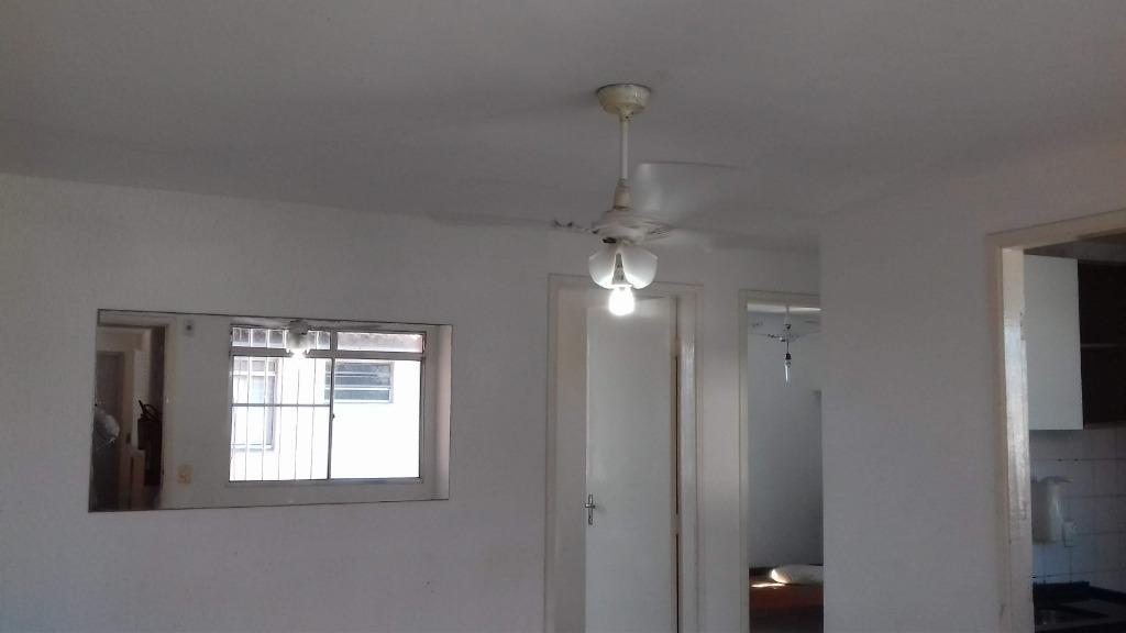 Apartamento para locação definitiva, Itanhaém.