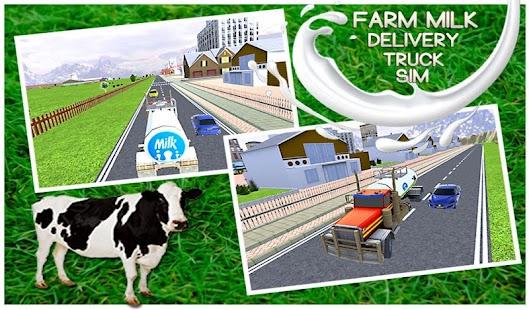 Dairy farmers full cream milk